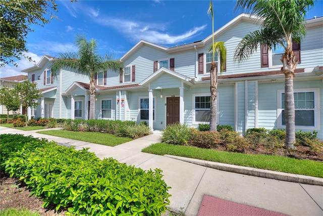 8907 Shine Drive, Kissimmee, FL 34747 (MLS #O5891299) :: Team Buky