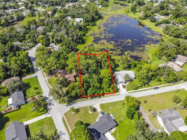249 Angeles Road, Debary, FL 32713 (MLS #O5891339) :: Rabell Realty Group