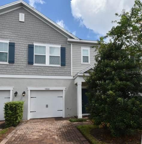 1466 Round Rock Court, Oviedo, FL 32765 (MLS #O5891347) :: Florida Life Real Estate Group
