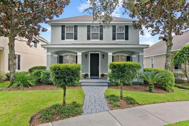 8787 Coco Plum Place, Orlando, FL 32827 (MLS #O5891353) :: CENTURY 21 OneBlue