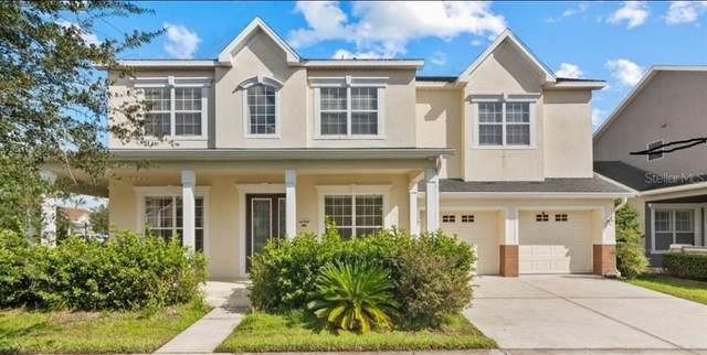 14709 Catlin Road, Orlando, FL 32828 (MLS #O5891356) :: Rabell Realty Group