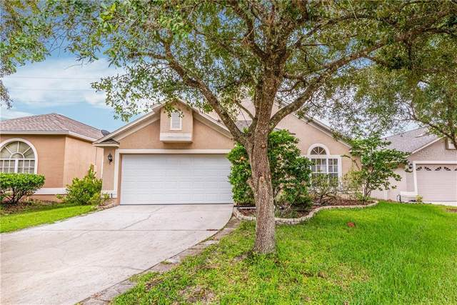 3772 Becontree Place, Oviedo, FL 32765 (MLS #O5891371) :: Team Bohannon Keller Williams, Tampa Properties