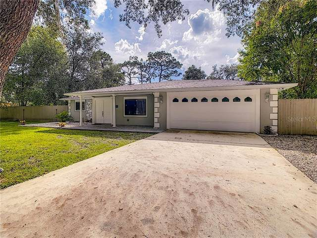 1916 Central Park Avenue, Orlando, FL 32807 (MLS #O5891393) :: The Heidi Schrock Team