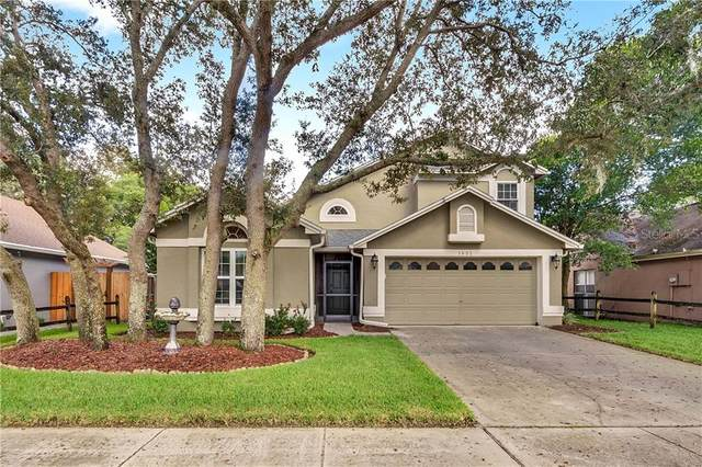 1651 Springtime Loop, Winter Park, FL 32792 (MLS #O5891409) :: Dalton Wade Real Estate Group