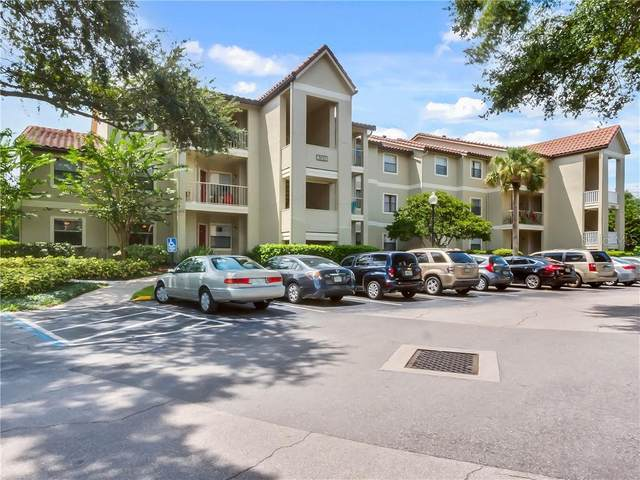 3032 Parkway Boulevard #101, Kissimmee, FL 34747 (MLS #O5891412) :: Your Florida House Team