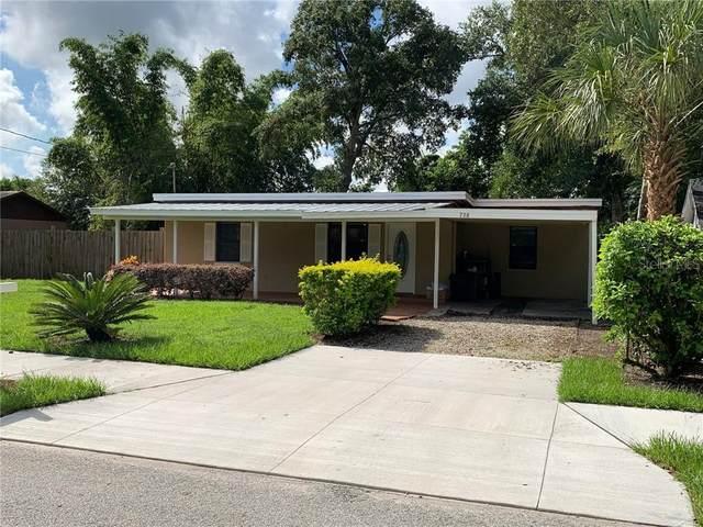 738 Carlson Drive, Orlando, FL 32804 (MLS #O5891438) :: The Duncan Duo Team