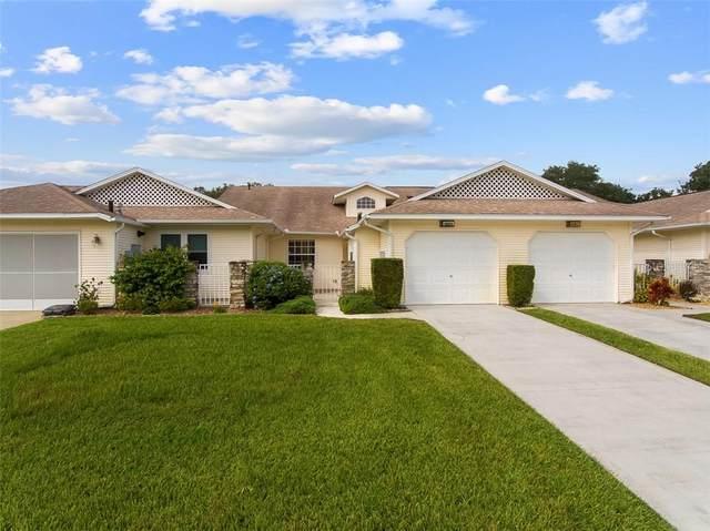 26625 Racquet Circle, Leesburg, FL 34748 (MLS #O5891472) :: Carmena and Associates Realty Group