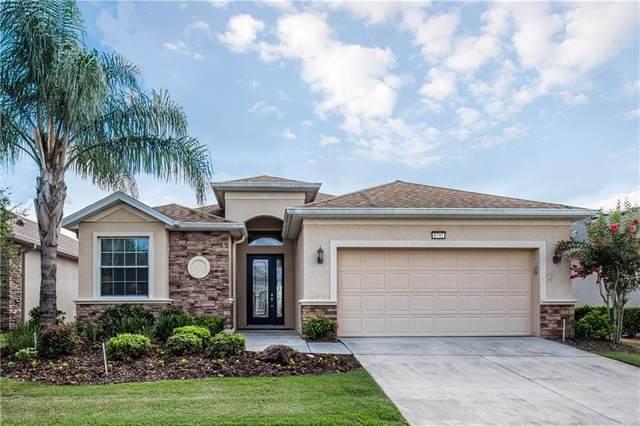 8792 Bridgeport Bay Circle, Mount Dora, FL 32757 (MLS #O5891497) :: Alpha Equity Team