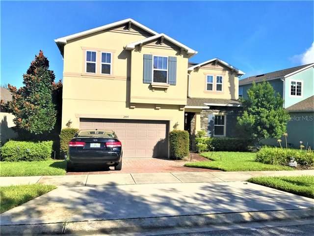 2907 Etowah Park Boulevard, Tavares, FL 32778 (MLS #O5891516) :: Bustamante Real Estate