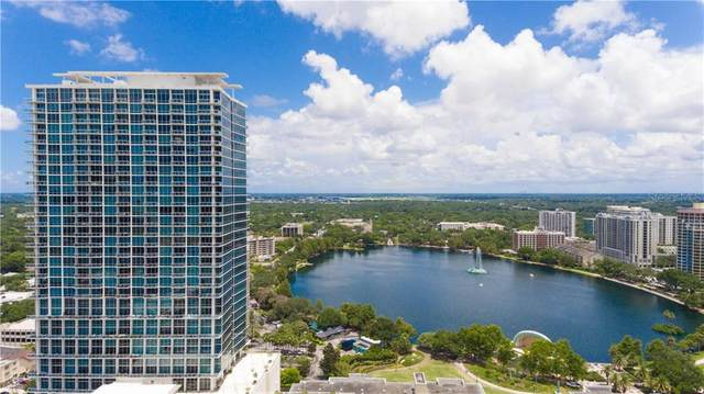 150 E Robinson St #817, Orlando, FL 32801 (MLS #O5891544) :: Keller Williams on the Water/Sarasota
