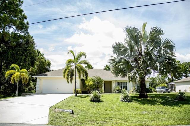 4527 Kenvil Drive, North Port, FL 34288 (MLS #O5891549) :: Rabell Realty Group
