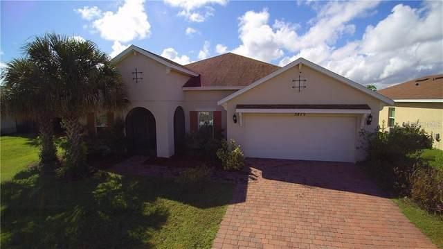 3872 Gulf Shore Circle, Kissimmee, FL 34746 (MLS #O5891569) :: RE/MAX Premier Properties