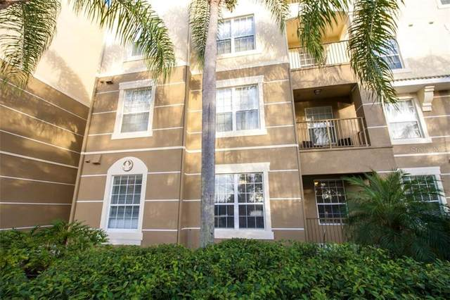 4102 Breakview Drive #11003, Orlando, FL 32819 (MLS #O5891574) :: Team Pepka