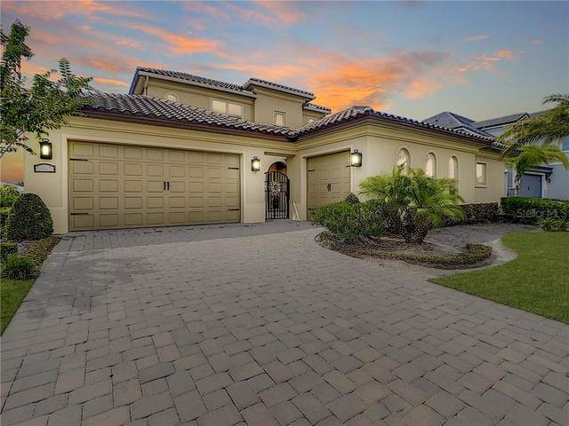 3942 Grassland Loop, Lake Mary, FL 32746 (MLS #O5891594) :: Griffin Group