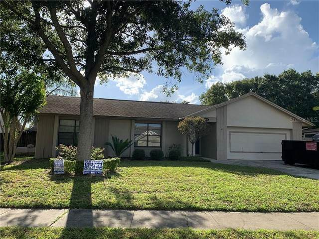 2872 N Morningside Court, Oviedo, FL 32765 (MLS #O5891623) :: Team Bohannon Keller Williams, Tampa Properties