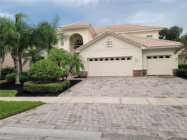 3839 Eagle Isle Circle, Kissimmee, FL 34746 (MLS #O5891630) :: RE/MAX Premier Properties