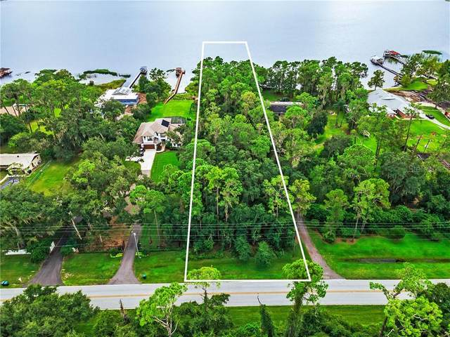13814 E Lake Mary Jane Road, Orlando, FL 32832 (MLS #O5891653) :: Florida Life Real Estate Group