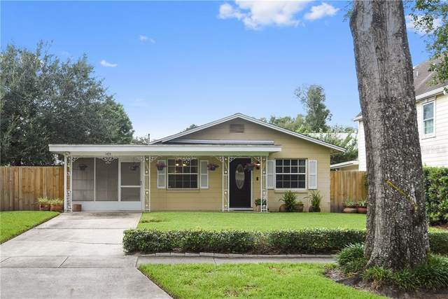 1435 Sunnyside Drive, Winter Park, FL 32789 (MLS #O5891680) :: The Figueroa Team