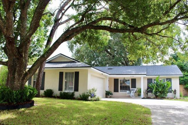 3138 Heartwood Avenue, Winter Park, FL 32792 (MLS #O5891716) :: The Kardosh Team