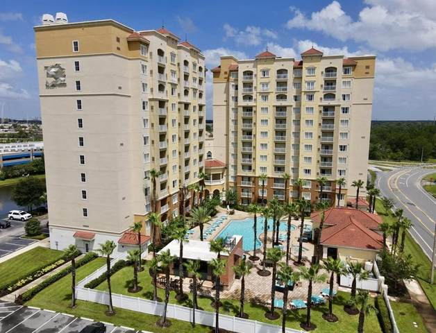 7395 Universal Boulevard #1204, Orlando, FL 32819 (MLS #O5891731) :: Realty One Group Skyline / The Rose Team