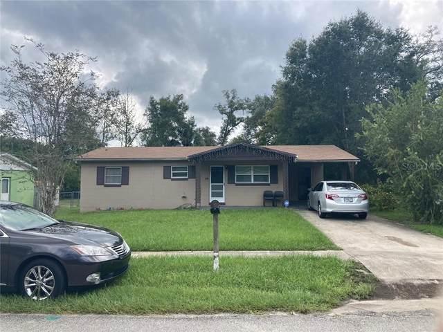 810 W Chelsea Street, Deland, FL 32720 (MLS #O5891745) :: Bustamante Real Estate