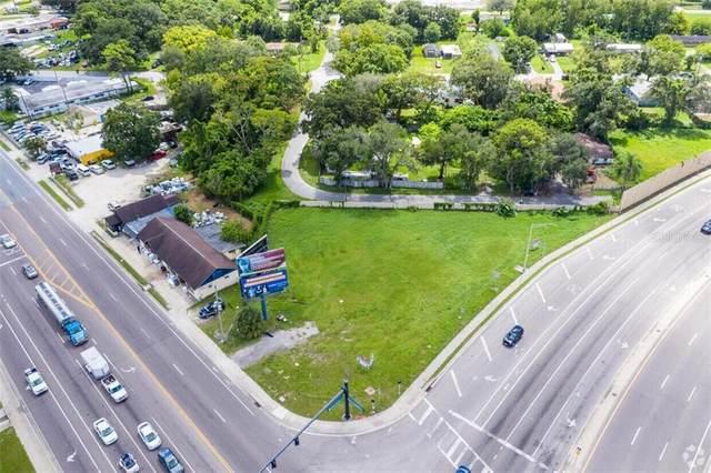 5750 Edgewater Drive, Orlando, FL 32810 (MLS #O5891751) :: Alpha Equity Team