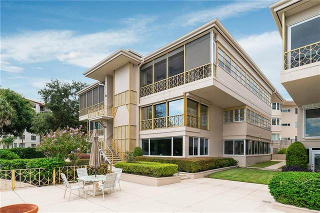 311 E Morse Boulevard 2-2, Winter Park, FL 32789 (MLS #O5891753) :: Keller Williams on the Water/Sarasota
