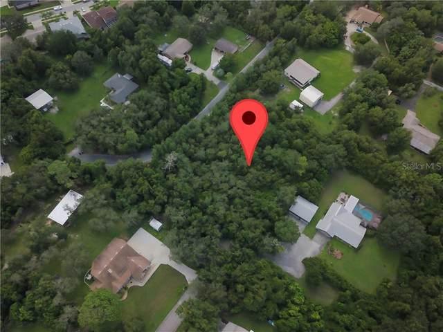 Sanford Avenue, Debary, FL 32713 (MLS #O5891757) :: Florida Life Real Estate Group