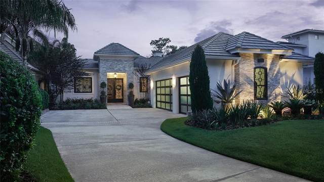 9768 Covent Garden Drive, Orlando, FL 32827 (MLS #O5891758) :: CENTURY 21 OneBlue