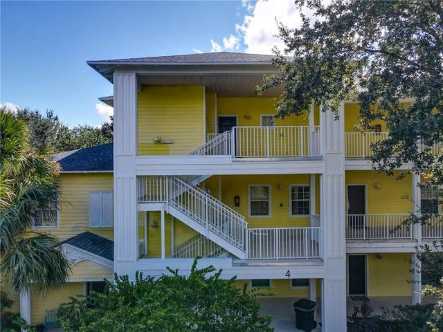 413 Lucaya Loop #413, Davenport, FL 33897 (MLS #O5891776) :: Your Florida House Team