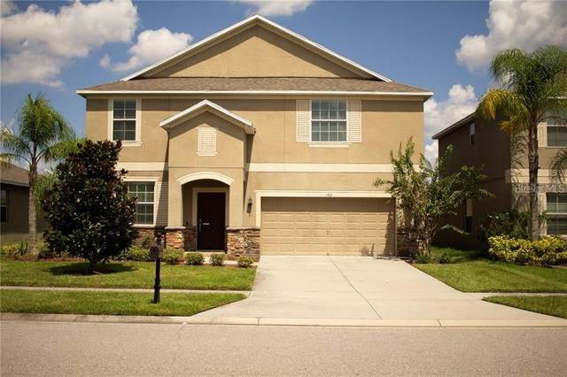 1917 Thetford Circle, Orlando, FL 32824 (MLS #O5891860) :: RE/MAX Premier Properties