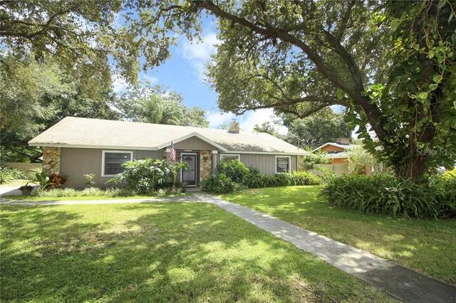 2337 Palm Way, Oviedo, FL 32765 (MLS #O5891875) :: Team Bohannon Keller Williams, Tampa Properties