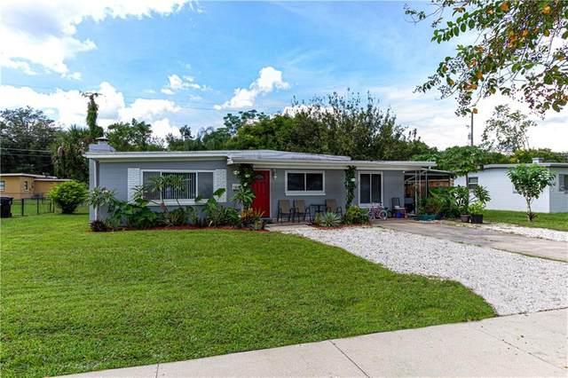 518 Gaston Foster Road, Orlando, FL 32807 (MLS #O5891890) :: GO Realty