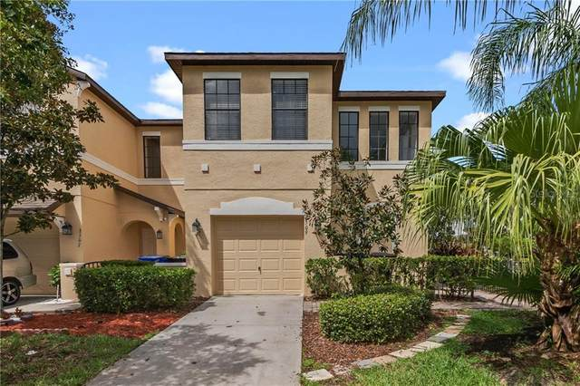 2509 Seven Oaks Drive, Saint Cloud, FL 34772 (MLS #O5891910) :: Rabell Realty Group