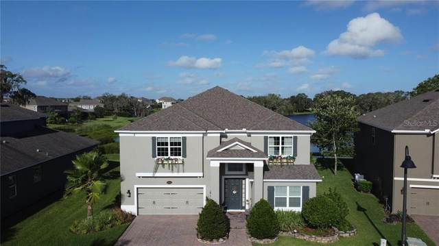 15522 Lake Burnett Shore Court, Winter Garden, FL 34787 (MLS #O5891923) :: Cartwright Realty