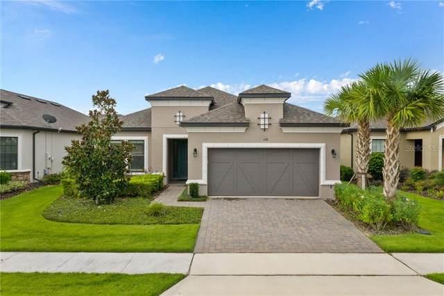 1158 Esperanza Ridge Road, Clermont, FL 34715 (MLS #O5891955) :: RE/MAX Premier Properties