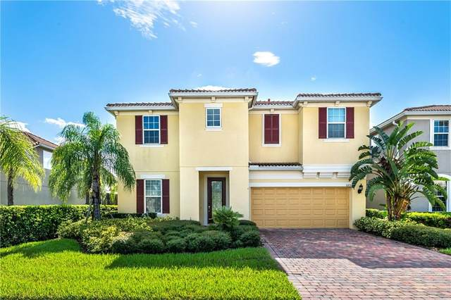 12130 Uleta Lane, Orlando, FL 32827 (MLS #O5891990) :: The Heidi Schrock Team