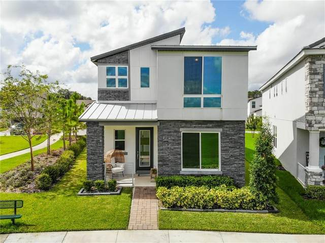 1873 White Feather Loop, Oakland, FL 34787 (MLS #O5891993) :: The Duncan Duo Team