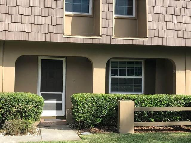3104 Harrison Avenue #11, Orlando, FL 32804 (MLS #O5891998) :: Florida Life Real Estate Group