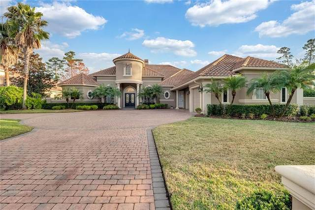 3505 Legacy Hills Court, Longwood, FL 32779 (MLS #O5892035) :: Mark and Joni Coulter | Better Homes and Gardens