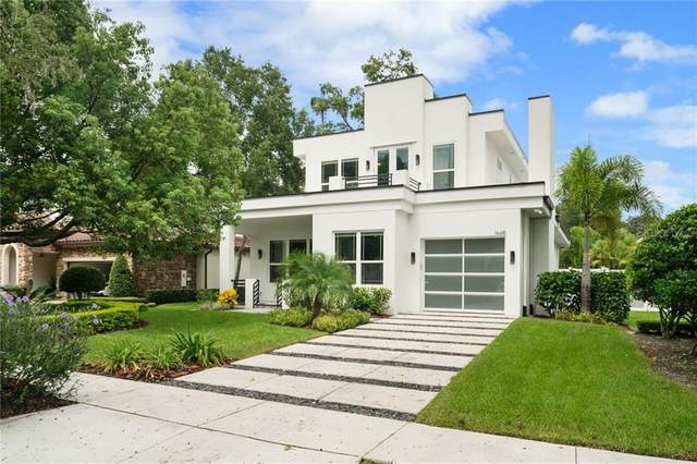 1645 Spruce Ave, Winter Park, FL 32789 (MLS #O5892040) :: RE/MAX Premier Properties