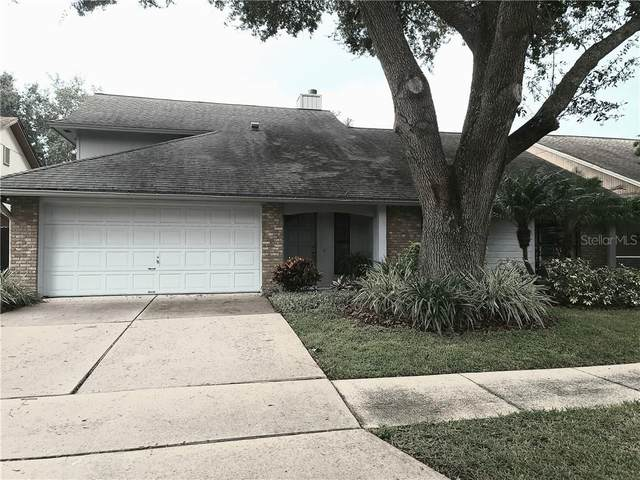 3913 Biscayne Drive, Winter Springs, FL 32708 (MLS #O5892053) :: Griffin Group
