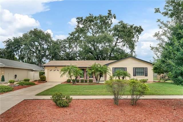 7509 Laurel Springs Drive, Winter Park, FL 32792 (MLS #O5892059) :: Dalton Wade Real Estate Group