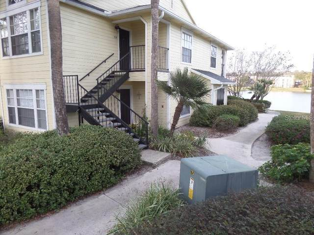 1065 S Hiawassee Road #1417, Orlando, FL 32835 (MLS #O5892065) :: Globalwide Realty