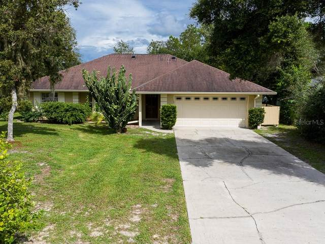 2790 Augustine Court, Deltona, FL 32738 (MLS #O5892071) :: Griffin Group