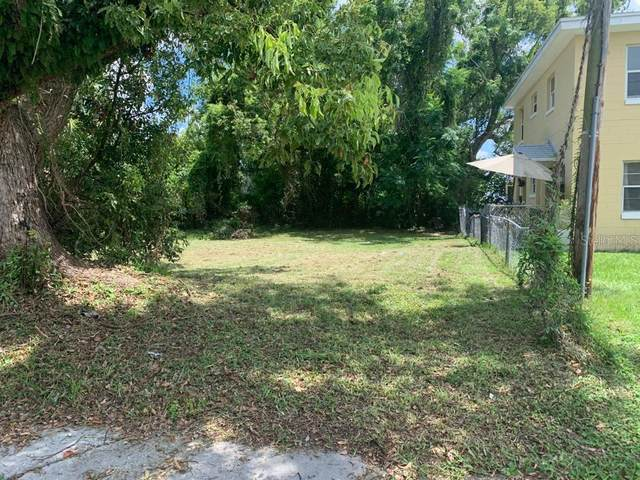 738 W Jefferson Street, Orlando, FL 32805 (MLS #O5892088) :: Bob Paulson with Vylla Home