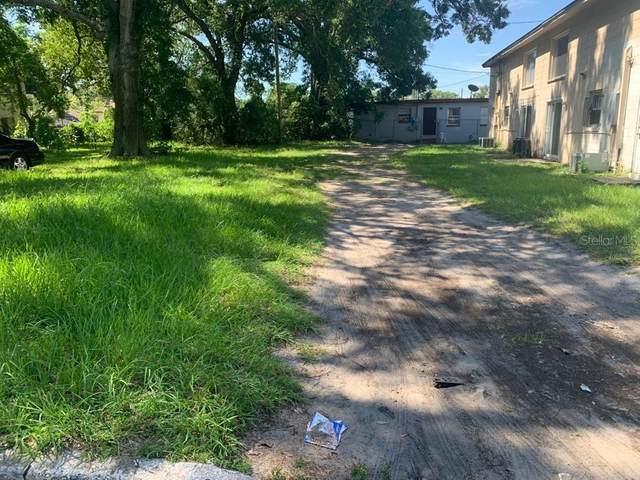 1046 W Jefferson Street, Orlando, FL 32805 (MLS #O5892089) :: Florida Life Real Estate Group
