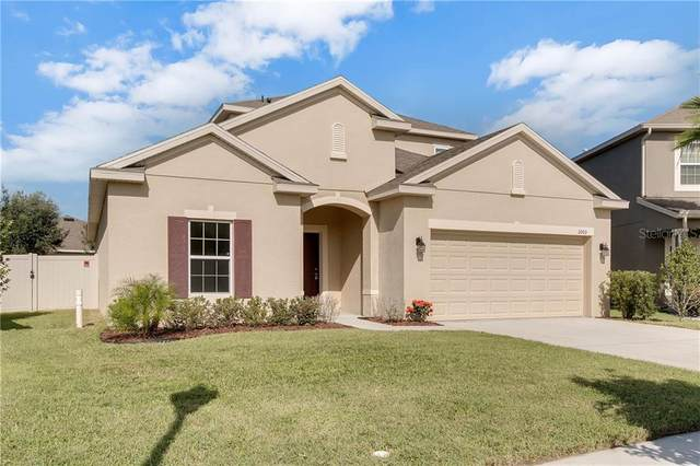 1003 Marathon Key Way, Groveland, FL 34736 (MLS #O5892090) :: Dalton Wade Real Estate Group