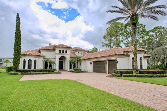 9131 Lake Mabel Drive, Orlando, FL 32836 (MLS #O5892142) :: GO Realty