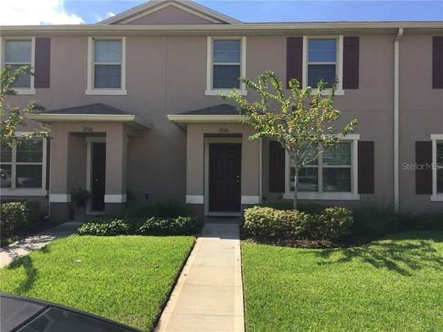 1936 Shiloh Brook Street, Kissimmee, FL 34744 (MLS #O5892143) :: The Light Team